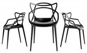Stunning Philippe Starck Sedie Ideas - bakeroffroad.us ...