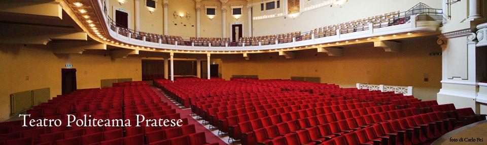 Teatro Politeama Pratese