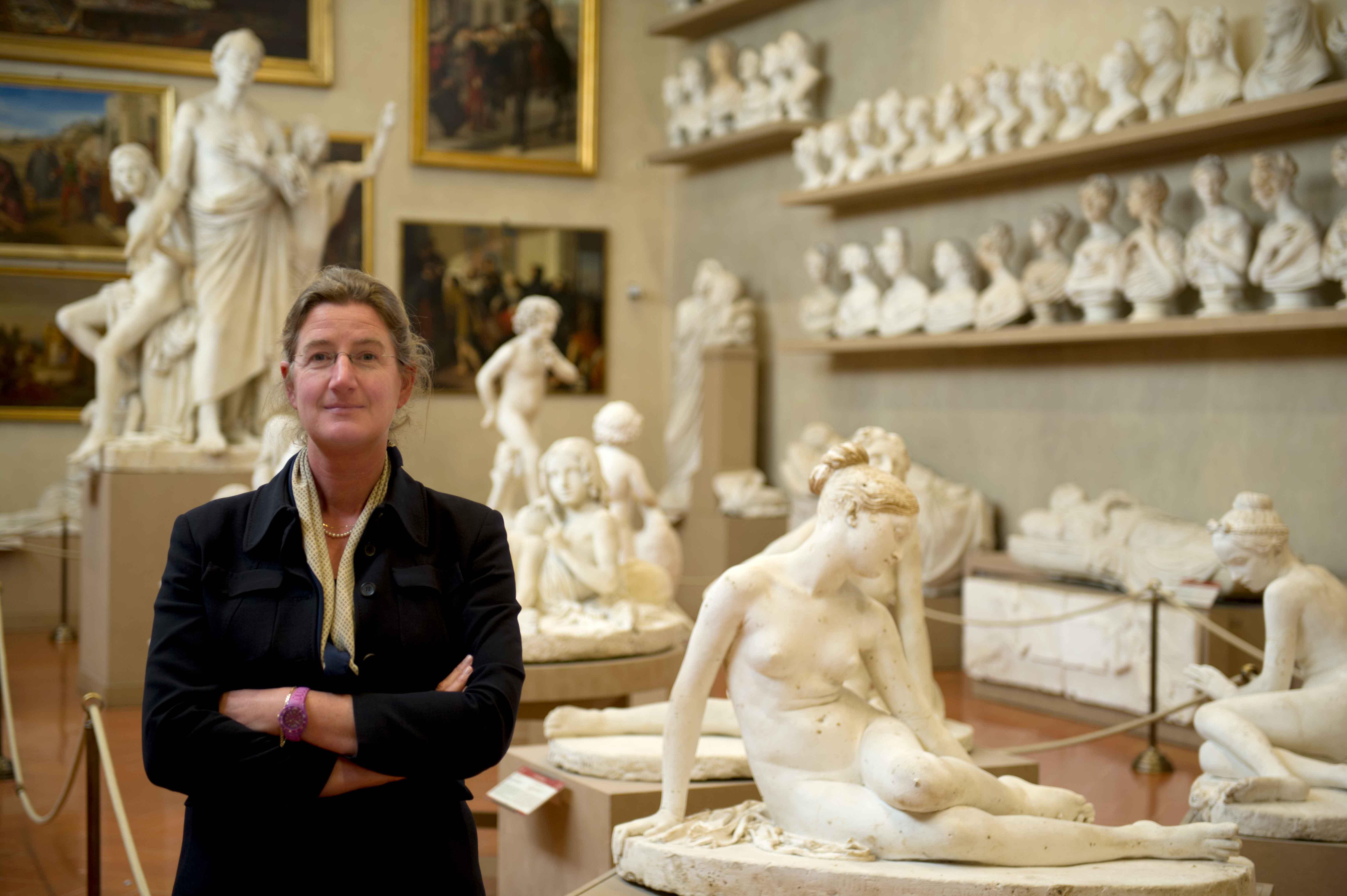 767bfc1be4b9 Secondo la classifica 2018 delle attrazioni più popolari a livello  internazionale stilata da TripAdvisor, nella Top 10 italiana, la Galleria  dell'Accademia ...